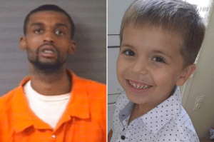 Police Apprehend Man Who Fatally Shot 5-year-old Cannon Hinnant