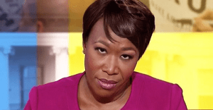 MSNBC's Joy Reid Claims 'BLM Doesn't Riot,' Says It's Trump Encouraging Violence Fueled By 'White Nationalist Mobs'