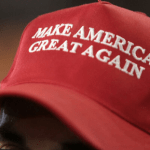 Man In Georgia Warned Not To Wear MAGA Hat When Voting Or Risk Violating Law