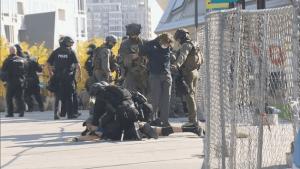 Antifa Terrorist Kills Patriot Protester At Denver Protest, Two Arrested