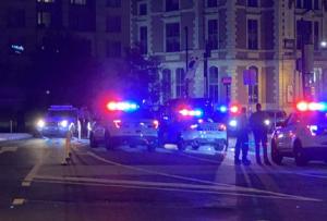 Philadelphia: Police Discover Van Loaded With Explosives & Suspicious Equipment
