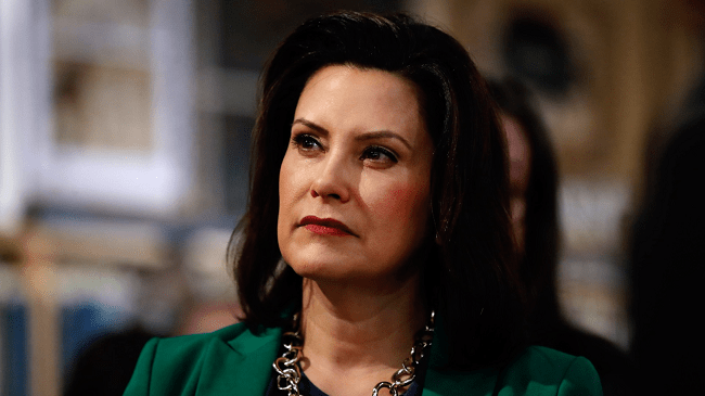 Six Charged In Plot To Kidnap Michigan Gov. Gretchen Whitmer