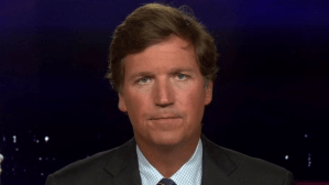 Tucker Carlson: 'Damning Documents On Biden Family Have Disappeared'