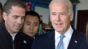 Ex-associate of Hunter Biden asked to 'get Joe involved,' make it look like 'truly family business'