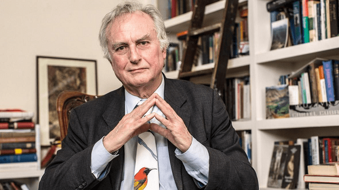 Richard Dawkins Stripped Of Humanist Of The Year Award After Comparing Transgender People To Race Faker Rachel Dolezal