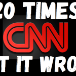 20 Times CNN Got It Wrong