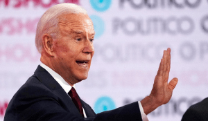 Biden Shuts Down Investigation Into Covid Links to Wuhan Lab