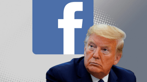 Facebook Board Upholds Trump Ban, Says They Will Review In Six Months