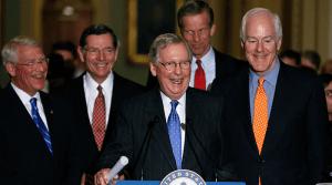 Senate Republicans Block Creation of January 6 Commission