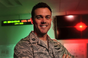 Space Force Fires Commander Who Spoke Out Against Marxism And Critical Race Theory