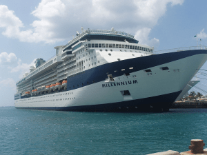 2 Passengers Aboard Fully Vaccinated North American Cruise Test Positive For Covid