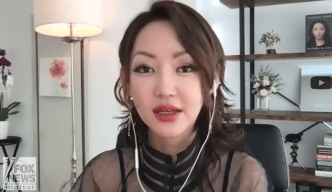 Student Who Fled North Korea Warns Wokeism Is Destroying Freedom of Thought and Speech