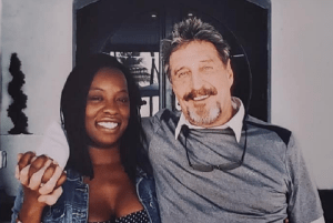 Suicide Note Allegedly Found In John McAfee's Pocket When Found Dead In Cell