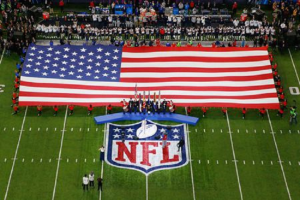 NFL Will Play The 'Black National Anthem' BEFORE The Star-Spangled Banner Each Game
