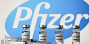 FDA Gives Full Approval To Pfizer COVID-19 Vaccine