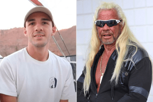 Dog The Bounty Hunter In Appalachian Trail After Reported Sightings Of Brian Laundrie