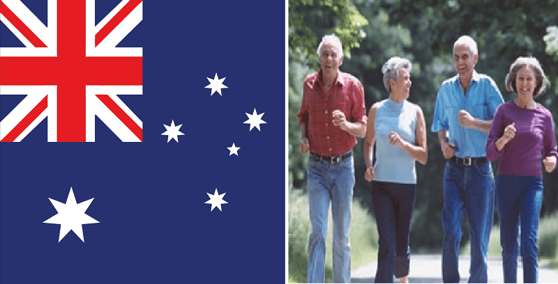 The Baby Boomers Are To Blame For Australia's Social Problems