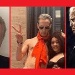 "Dynasty Star John James To Play Joe Biden In New Biopic ""My Son Hunter"""