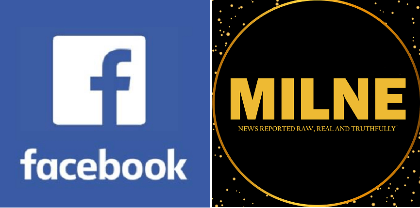 Facebook Falsely Strikes Milne News Over Post Allowed By Others On The Platform