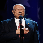 Former US Secretary Of State Colin Powell Dies After Complications From COVID-19