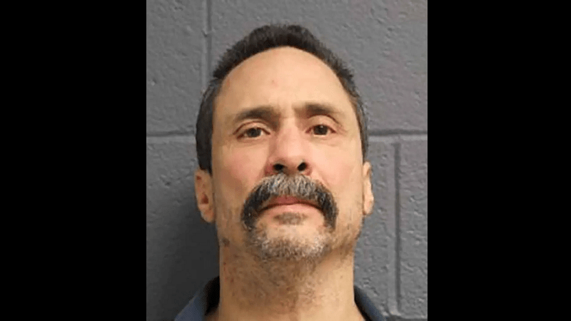 Michigan Pastor Accused Of Trying To Murder Two Sheriff's Deputies