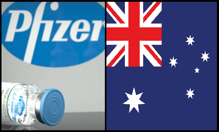 Pfizer Wanted An Upfront Payment From Australia With No Guarantee Of Delivery