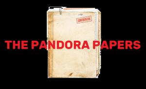 THE PANDORA PAPERS