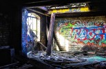 Graffiti Factory   Oct 2012