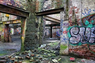 Graffiti Factory 2