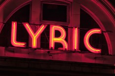 The Lyric Picture House Tong Road
