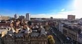 The Leeds Town Hall 7 © Carl Milner 2012.