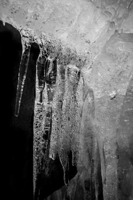 Cold Ice Teeth