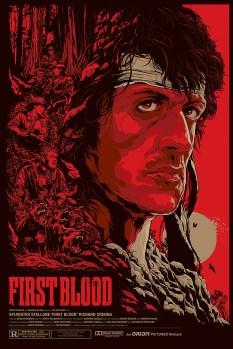 John Rambo | First Blood