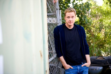Star Wars - Rogue One Cast Alan Tudyk