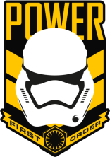 Power of the First Order