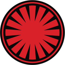 Star Wars The Force Awakens First Order and Resistance Stickers Decals Insignia_69
