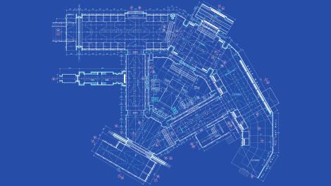Star Wars The Force Awakens Blueprints of Starkiller Base _ Starkiller Base Site Plan Masterplan