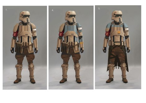 the-art-of-rogue-one-shoretrooper-color-variations-concept-art