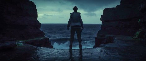 Star Wars _ The Last Jedi Trailer Breakdown - Rey on Ahch-To