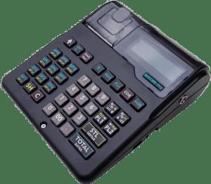 Casa de Marcat cu Jurnal Electronic Incotex Succes M7