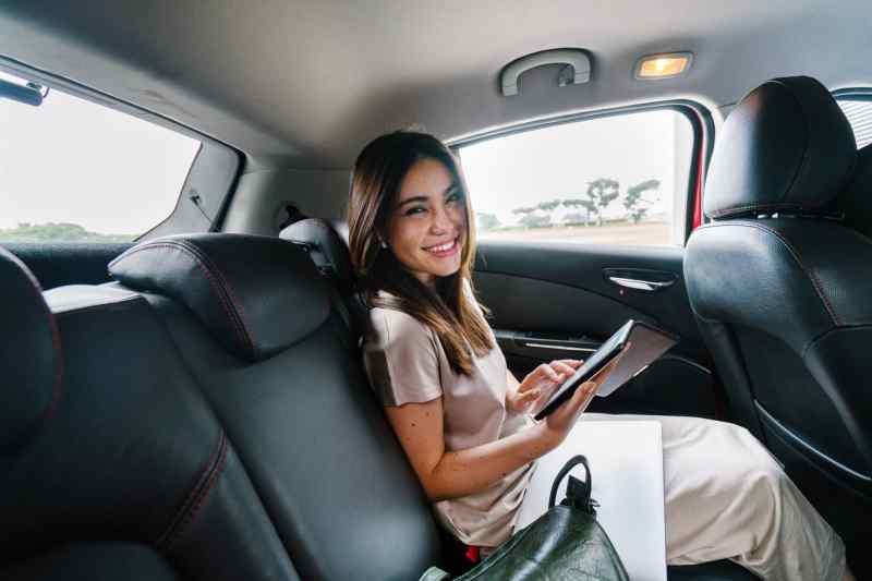 Chauffeur business