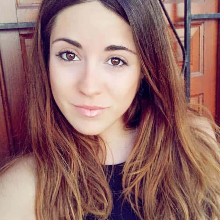Sarah San  Miguel