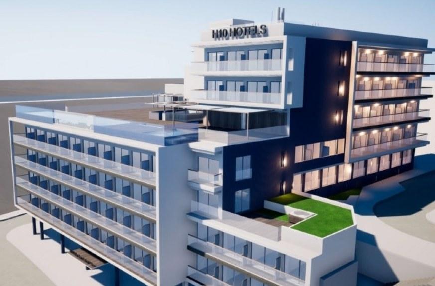 proyectos inmobiliarios Benidorm 4