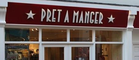 pret-a-manger