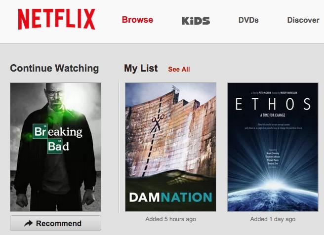 Kako da gledate Netflix u Srbiji?