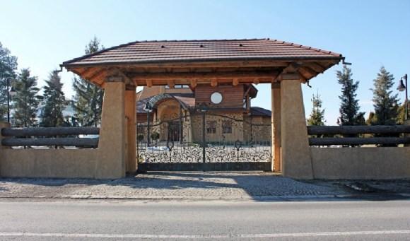 vinarija Kovačević kapija