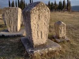 stecci srednjovekovni spomenici