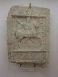 trački konjanik 4. vek