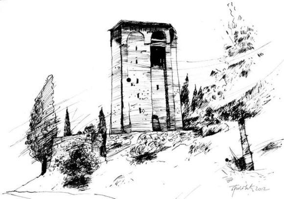 Hilandar manastir