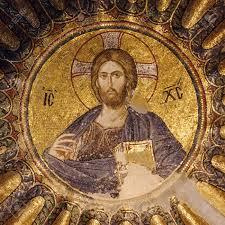христ-пантократор